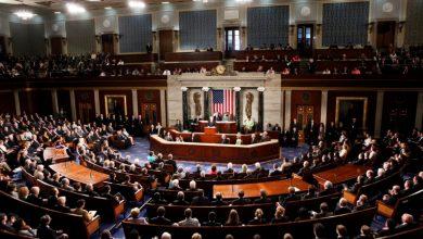 صورة مجلس الشيوخ الأميركي يصدّق على «قانون قيصر»