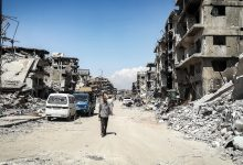 Photo of من «مخيم اليرموك» إلى فلسطين المحتلة.. الجاني واحد