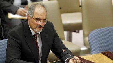 Photo of الجعفري: سورية مستمرة في مكافحة الإرهاب على جميع أراضيها