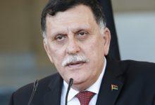 """Photo of """"الرابط الإخواني"""" وراء الدعم التركي القطري لحكومة الوفاق"""