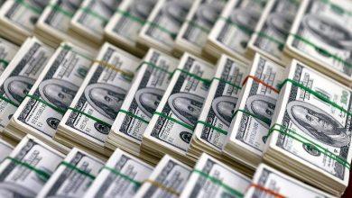 Photo of الإمارات تدعم الأردن بـ 300 مليون دولار