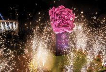 Photo of إدراج «الوردة الشامية» في قائمة اليونسكو للتراث الثقافي اللامادي