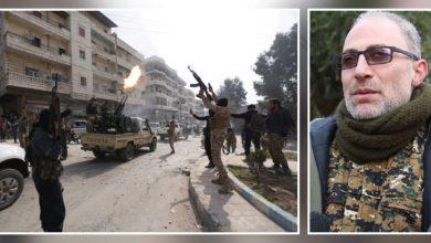 Photo of حدو لـ«الوطن»: نظام أردوغان قايض نقل «الجهاديين» إلى ليبيا بمنح جبال عفرين لـ«النصرة»