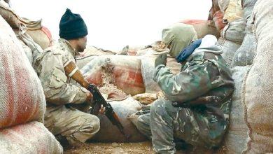 Photo of ألفا مرتزق من ميليشيات تركيا تطوعوا للقتال في ليبيا حتى الآن … الظروف الجوية تفرض هدوءاً حذراً في إدلب
