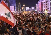 Photo of اشتباكات وجرحى وسط بيروت.. والداخلية اللبنانية تصدر بيانا