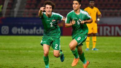Photo of بطولة آسيا تحت 23 عام.. بداية كارثية للبحرين ومنطقية للعراق
