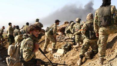 Photo of الاحتلال التركي يوقف رواتب الإرهابيين في سورية لإجبارهم على القتال في ليبيا