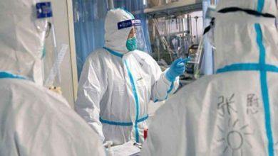 """صورة ألمانيا: ارتفاع عدد الإصابات بفيروس """"كورونا"""" إلى 4"""