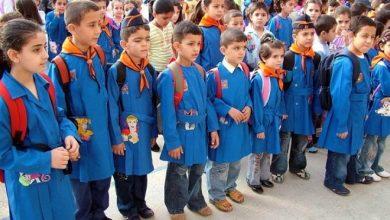 Photo of ٤٣ ألف طالب مستهدف بحملة فحص القدرة البصرية بمدارس القنيطرة