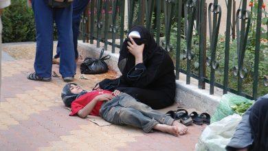 Photo of 1121 متسولاً ضبطتهم «الشؤون الاجتماعية» في عام أغلبهم في دمشق وريفها