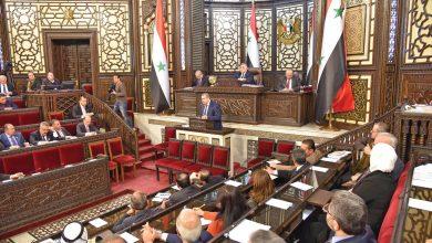 Photo of يوم التموين في مجلس الشعب.. انتقادات حادة واتهامات بالفساد