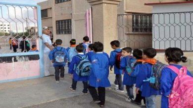Photo of أحياء حلب الساخنة يناشدون وزير التربية تعليق الدوام في مدارسها
