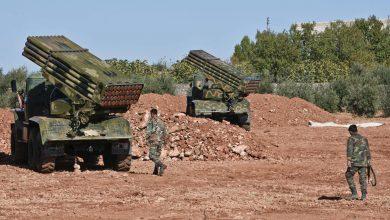 Photo of رئيس النظام التركي يستجدي بوتين اليوم لوقف النار في إدلب