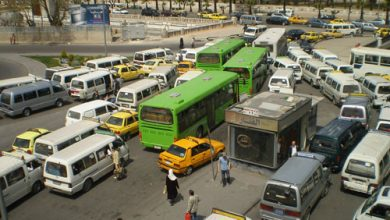 Photo of 4 خطوط نقل جديدة في دمشق