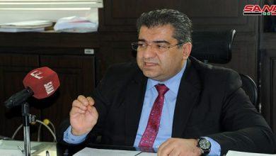 Photo of نائب حاكم المصرف المركزي: سعر الصرف يتجه نحو الضبط والاستقرار