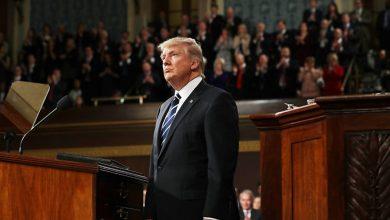 Photo of ترامب يخضع للمحاكمة رسميا
