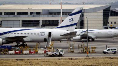 صورة الإسرائيليون يتجولون في السعودية قريباً!