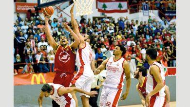 Photo of الاتحاد السوري يخسر ثاني مبارياته في بطولة دبي الدولية لكرة السلة