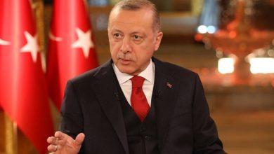 "Photo of أردوغان يتخوف على ""حكومة الوفاق"" الليبية ويهدد أوروبا"