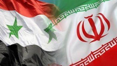 Photo of جهود لتوحيد المعايير والمقاييس بين سورية وإيران لتعزيز التبادل التجاري