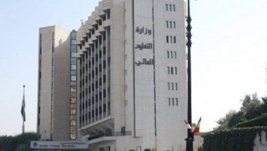 Photo of قرار يهم طلاب المعاهد التقانية والمستنفدين فيها