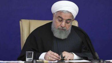 Photo of روحاني یضع قانون مواجهة أميركا حیّز التنفیذ