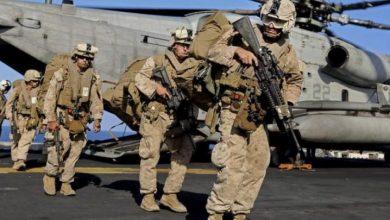 Photo of البنتاغون يعلن إرسال قوات إضافية إلى الشرق الأوسط
