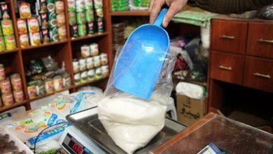 """Photo of وزير التموين لـ""""الوطن"""": بيع السكر والرز والشاي عبر البطاقة الذكية اعتبار من السبت القادم"""