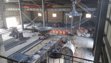 Photo of قريباً.. مصنع صيني للسيلكون في سورية بكلفة 67 مليون دولار