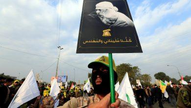 صورة الحرس الثوري يكشف ماتضمنته رسالة أميركا لإيران