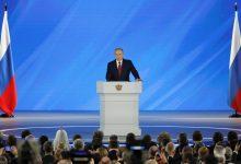 Photo of بوتين: القوى النووية الخمس مسؤولة عن الأمن في كوكبنا