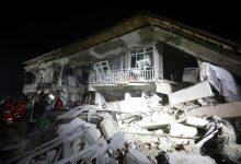 Photo of ارتفاع حصيلة ضحايا زلزال تركيا إلى 20 قتيلاً و1015 جريحاً