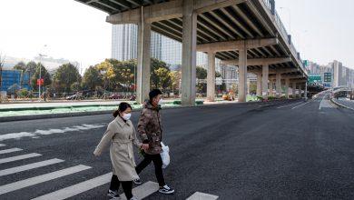 "Photo of عدد الإصابات بـ ""كورونا"" المستجد في الصين يتخطى حصيلة سارس"