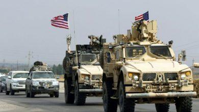 Photo of قوات الاحتلال الأميركي تخلي قواعد لا شرعية في سورية