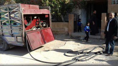 Photo of حماة تستخدم «الفيسبوك» لتوزيع المازوت
