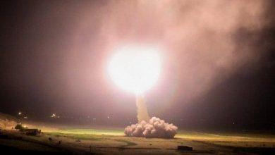 Photo of أول الغيث.. الحرس الثوري الإيراني يستهدف قاعدة عين الأسد في العراق