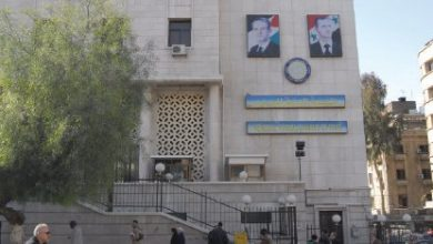 Photo of تكليف رأفت النايف مديراً لبريد دمشق