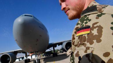 صورة الدفاع الألمانية تعلن سحب جزء من قواتها المنتشرة في العراق