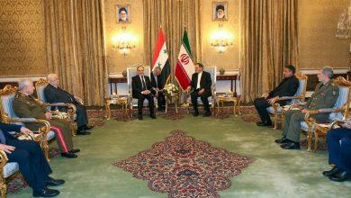 Photo of مباحثات سورية إيرانية لتعزيز العلاقات الثنائية وسبل التعاون المشترك
