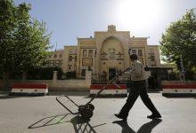 Photo of صالح: الجلسة الافتتاحية سوف تخصص لانتخاب مكتب جديد لمجلس الشعب وأداء القسم.. ويحق لمن تغيب أن يقسم في أي جلسة يحضرها