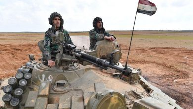 Photo of الجيش يسيطر على خان طومان ويتقدم لاقتحام معردبسة