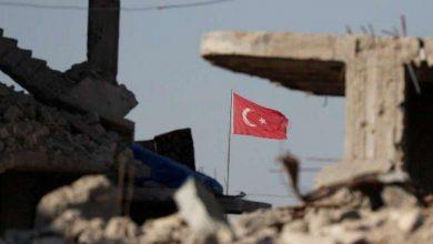 """Photo of نقطة مراقبة """"العيس"""" التركية على طريق أخواتها في إدلب وحماة"""