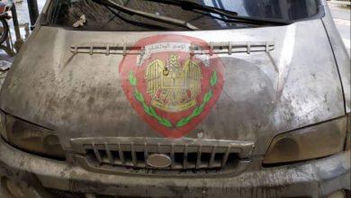 Photo of عصابة لصوص تقع في قبضة الشرطة بالغاب