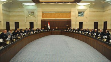 Photo of الحكومة أقرّت خطة تأمين المواد المدعومة للمواطنين عبر «السورية للتجارة»