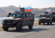 Photo of الدفاع الروسية تؤكد المعلومات حول اعتراض القوات الأمريكية لجنرال روسي في سورية