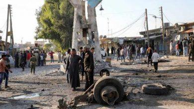 Photo of أولى مفخخات العام تضرب بلدة سلوك المحتلة شمال الرقة