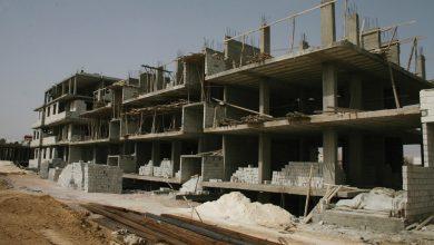 صورة محافظ حماة لـ«الوطن»: مخالفات البناء في النقارنة تعود لتُجار مخالفات على مستوى كبير