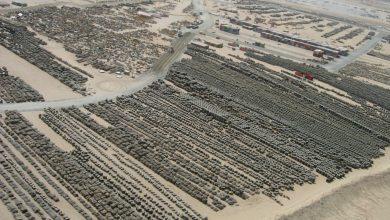 """Photo of الكويت تتلقى رسالة تفيد بانسحاب كل القوات الأمريكية خلال 3 أيام.. و """"كونا"""" تدعي الاختراق!"""