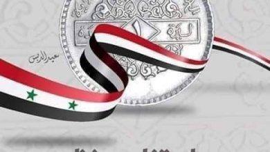 Photo of حملة «ليرتنا عزنا» تلقى صدى شعبياً كبيراً