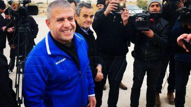 Photo of تحرير عميد الأسرى السوريين في سجون الاحتلال صدقي المقت